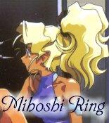 Mihoshi Ring
