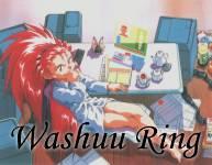 Washu's Ring!